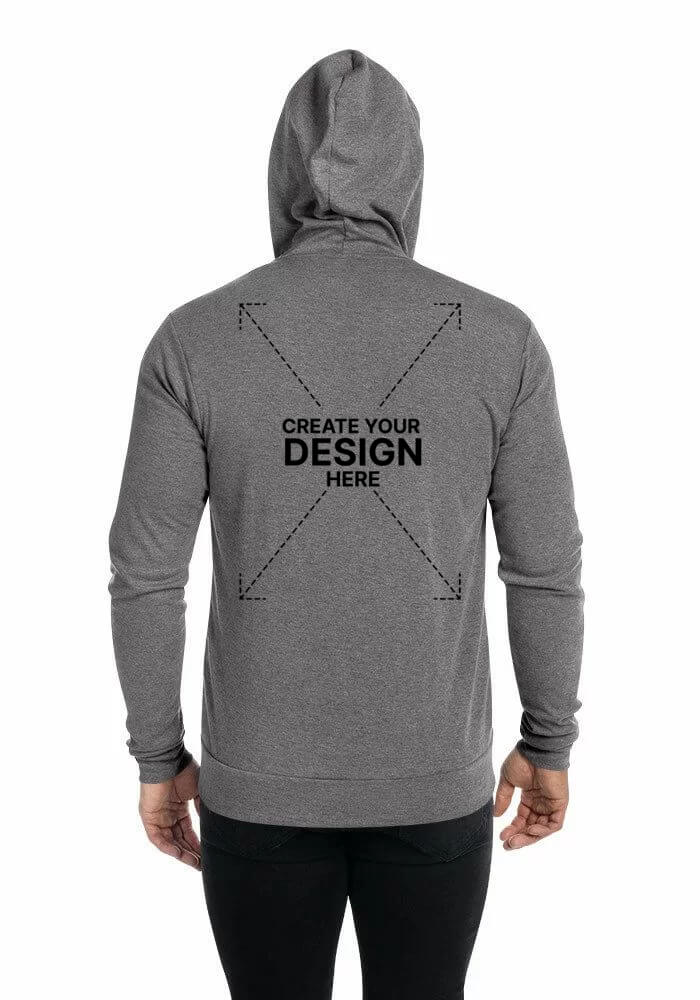 Customize your hoodie on jeekls.com!