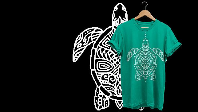 Order a T-shirt with a nice design on jeekls.com!