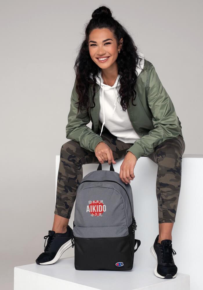Create unique backpack on jeekls.com!