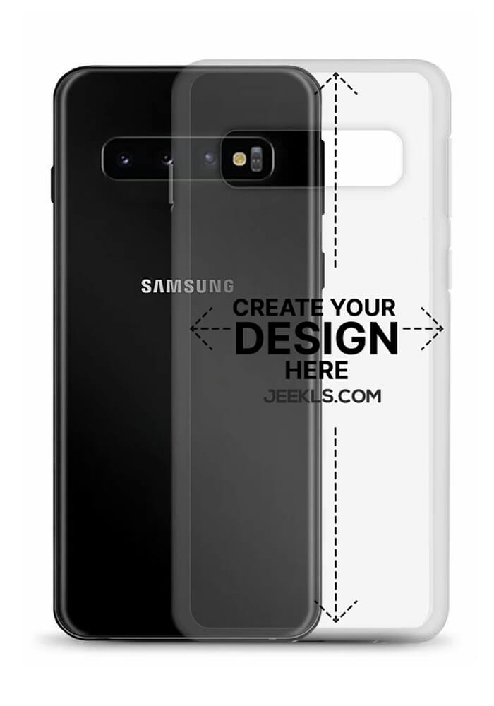 Customize and have unique Samsung phone case on jeekls.com!